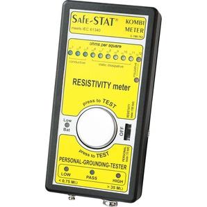 Safe-STAT Kombi-Meter, 9 V