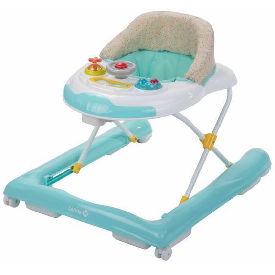 Safety 1st Baby Lauflernhilfe Bolid Hellblau 2726560000