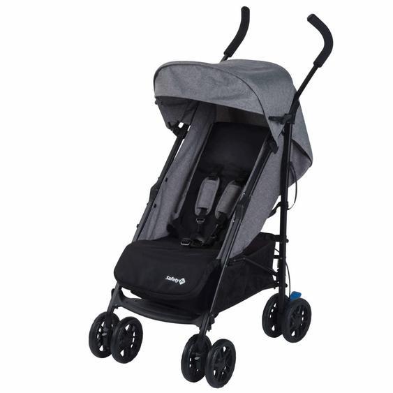 Safety 1st Kinderwagen Up to Me Schwarz 1267666000