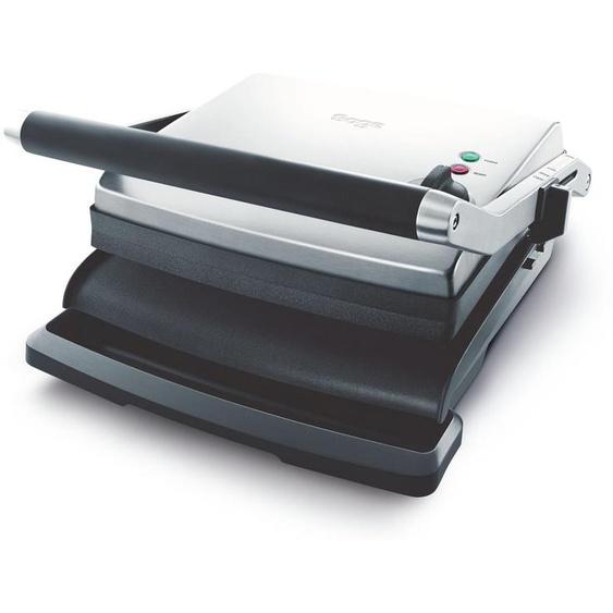 Sage Kontaktgrill the Adjusta Gril & Press, SGR250, 2200 W