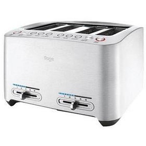 Sage the Smart Toast™ Toaster silber