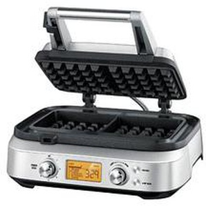 Sage the Smart Waffle™ Pro Waffeleisen