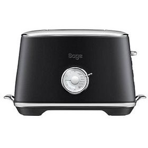 Sage the Toast Select™ Luxe Toaster schwarz