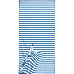 Sail Away - Strandtuch