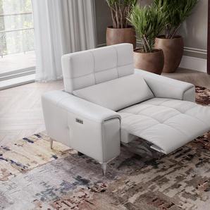 SALENTO Relaxsofa kompakt & hochwertig Relax Sofa