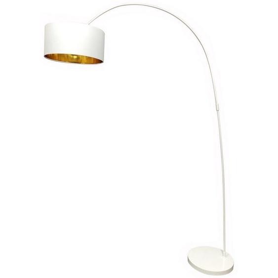 SalesFever Bogenlampe »Luca«