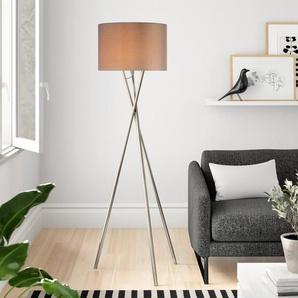 Sammy 160 cm Tripod-Stehlampe