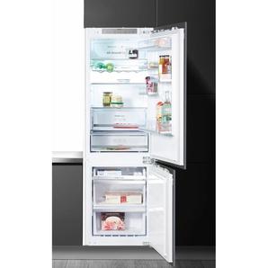 Einbaukühlgefrierkombination BRB2G0130WW/EG, 177,5 cm hoch, 54,5 cm breit, Energieeffizienzklasse: A+, Energieeffizienzklasse: A+, Samsung