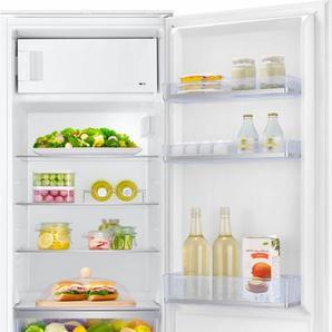Einbaukühlschrank BRR19M011WW/EG, 121,5 cm hoch, 54,0 cm breit, Energieeffizienz: A++, Energieeffizienzklasse: A++, Samsung
