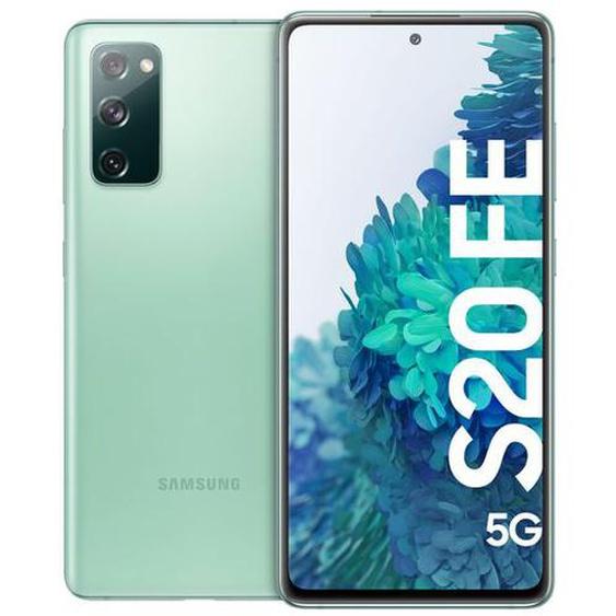 SAMSUNG G781B Galaxy S20 FE 5G 128 GB