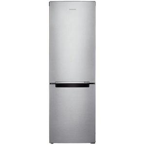 Samsung Kühl-Gefrier-Kombination  RL30J3005SA/EG ¦ silber ¦ Kunststoff, Metall ¦ Maße (cm): B: 59,5 H: 178 T: 66,8 Elektrogeräte  Kühl-Gefrierkombinationen » Höffner