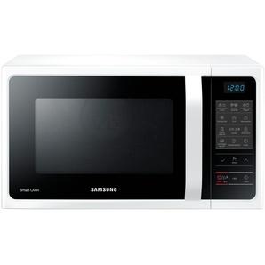 Samsung Mikrowelle  MC28H5013AW/EG | weiß | Kunststoff, Glas | 51,7 cm | 31 cm | 47,48 cm | Möbel Kraft