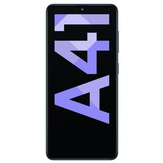 SAMSUNG Smartphone Galaxy A41 Dual Sim black