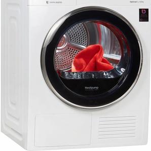 Wärmepumpentrockner DV5500 DV81M5210QW/EG, Energieeffizienzklasse: A+++, Samsung