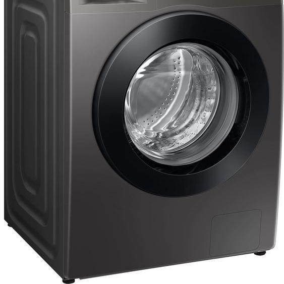 Samsung Waschmaschine WW70T4042CX, WW4000T, 7 kg, 1400 U/min D (A bis G) Einheitsgröße schwarz Waschmaschinen Haushaltsgeräte
