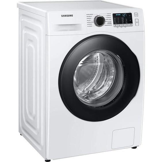Samsung Waschmaschine WW9ETA049AE/EG, 9 kg, 1400 U/min A (A bis G) Einheitsgröße weiß Waschmaschinen Haushaltsgeräte