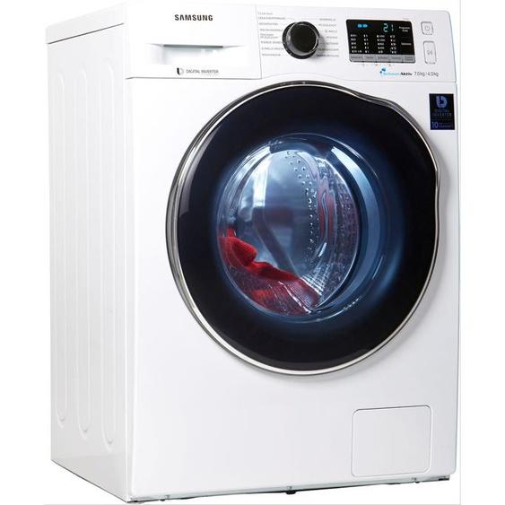 Samsung Waschtrockner, Energieeffizienzklasse A
