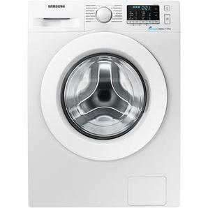Samsung Waschvollautomat  WW-70J5585MW/EG - weiß - 60 cm - 85 cm - 55 cm   Möbel Kraft