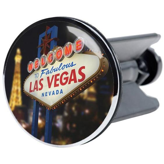 Sanilo Stöpsel »Las Vegas«, für Waschbecken, Ø 4 cm