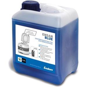 Sanitärflüssigkeit Ensan Blue 5 l