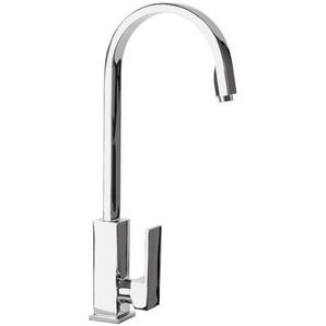 Sanitop-Wingenroth Küchenarmatur Aqua Chrom