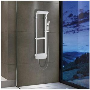 Sanotechnik Duschsäule »Malaga«, Höhe 122 cm, 1 Strahlart(en)