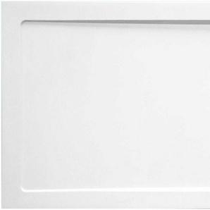 Duschwanne »SMC«, 160 x 90 x 3,5 cm, eckig