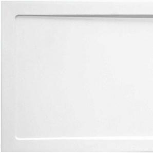 Duschwanne »SMC«, 170 x 76 x 3,5 cm, eckig