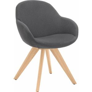 NIEHOFF SITZMÖBEL Schalen-Sessel , mit Drehfunktion, »Coppa«