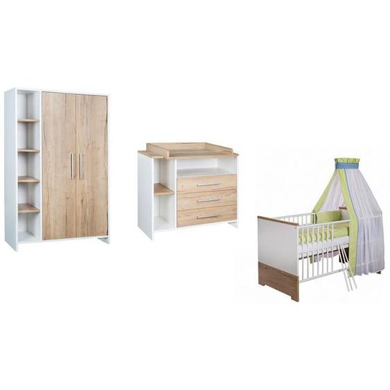 Schardt Kinderzimmer-Set Eco Plus