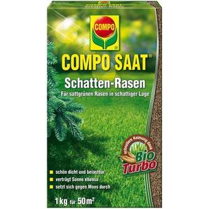 Schattenrasen Compo Saat 1 kg