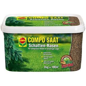Schattenrasen Compo Saat 2 kg