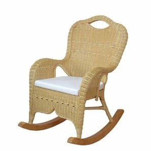 schaukelst hle in braun preise qualit t vergleichen m bel 24. Black Bedroom Furniture Sets. Home Design Ideas