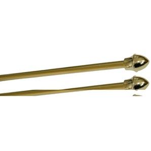Scheibenstange »Barock«, GARESA, Ø 13 mm, 1-läufig, ausziehbar