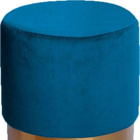 Schemel  »Nano 110«, blau, Kayoom, rund»Nano 110«