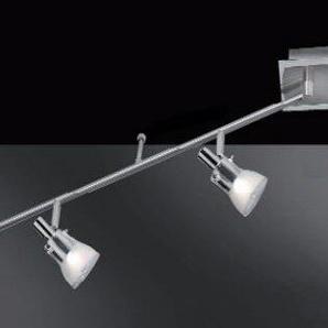 Schienenbeleuchtungs-Set 4-flammig Redio