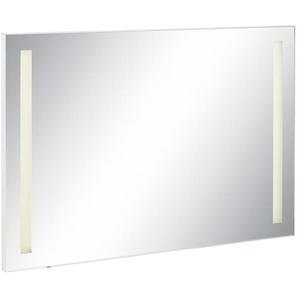 Schildmeyer Spiegel »V3«, Breite 100 cm, mit Sensorschalter