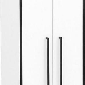 Schildmeyer Hochschrank »Moris« Breite 46 cm, mit Soft-Close-Funktion