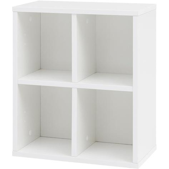 Regalwürfel »Sailor«, 40.5x48.3x29.5 cm (BxHxT), FSC®-zertifiziert, Schildmeyer, Material Holzwerkstoff