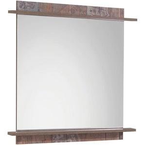 Spiegel Pisa