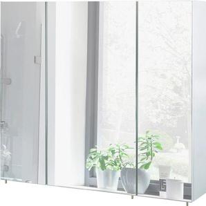 Schildmeyer Spiegelschrank »Basic« Breite 90 cm