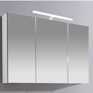 Schildmeyer Spiegelschrank  »Irene«, weiß