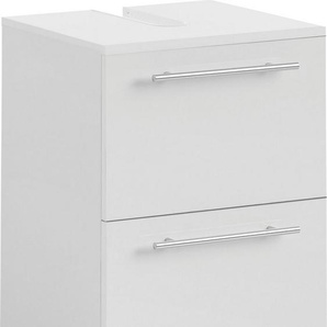 Schildmeyer Waschbeckenunterschrank »Carlos« Breite 40 cm