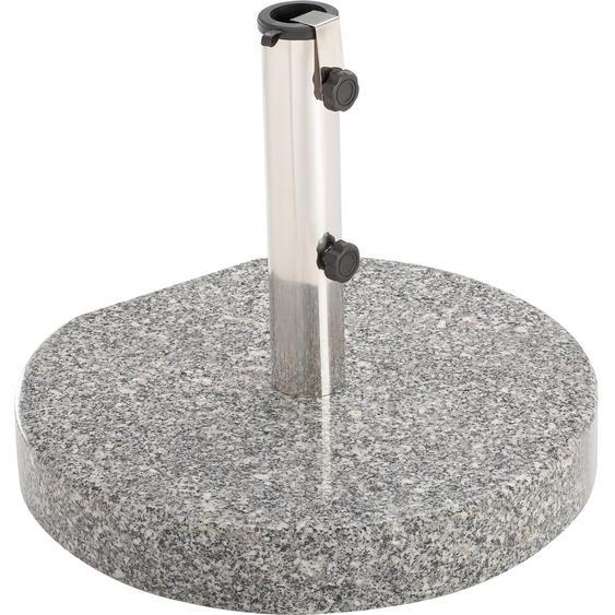 Schirmständer Granada Grau 30 kg