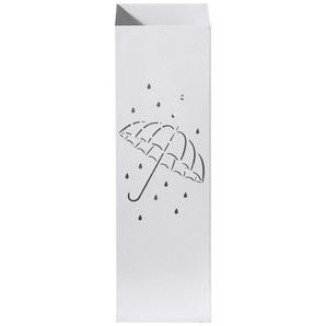 Schirmständer mit Motivausstanzung