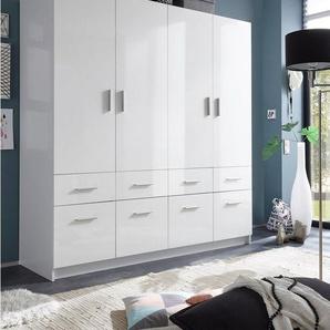 kleiderschrank schiebeturen weis otto, kleiderschränke von otto - preise & qualität vergleichen | möbel 24, Design ideen