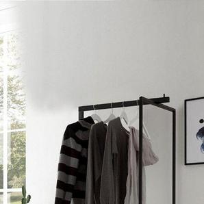Schlafkontor Kompaktgarderobe »Roof« Breite 76 cm