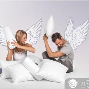 Schlafstil Nackenrolle »NR-D500«, hergestellt in Deutschland, allergikerfreundlich