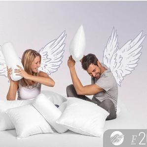 Schlafstil Nackenrolle »NR-F200«, hergestellt in Deutschland, allergikerfreundlich