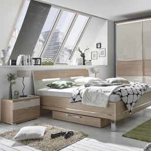 Schlafzimmer, 4-teilig | Möbel Kraft